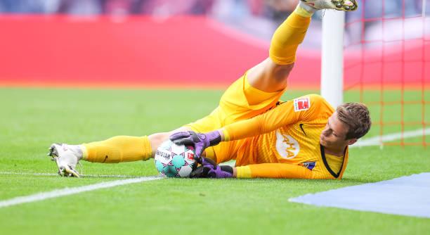 DEU: Bundesliga RB Leipzig - Hertha BSC