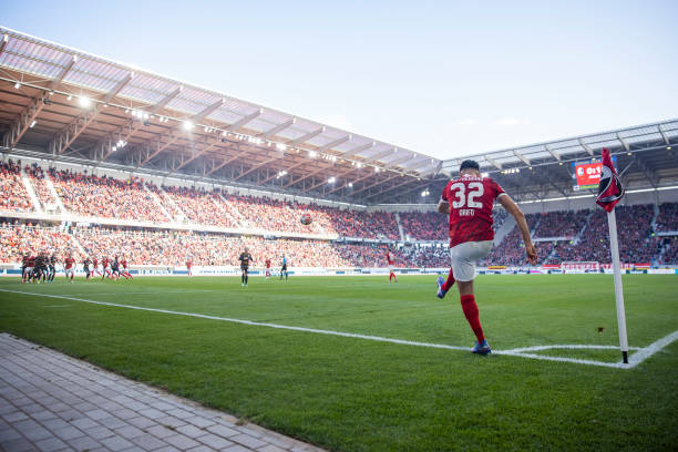 DEU: Bundesliga SC Freiburg - RB Leipzig