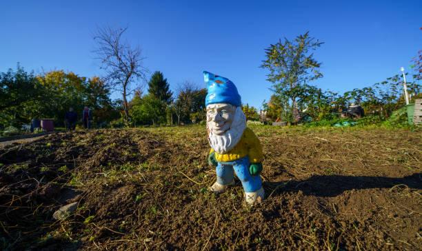 DEU: Great Demand For Allotment Gardens