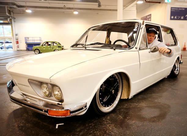 DEU: Classic Car Tuning En Vogue