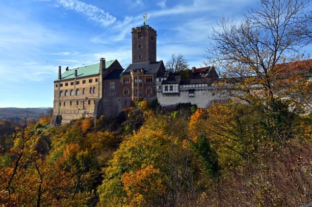 DEU: Autumn In Germany