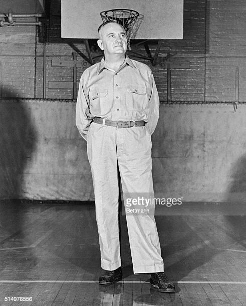 October 27 1959High pressure policies of coach Adolph Rupp are increasingly under fire but observers believe he won't give up planning to go into...