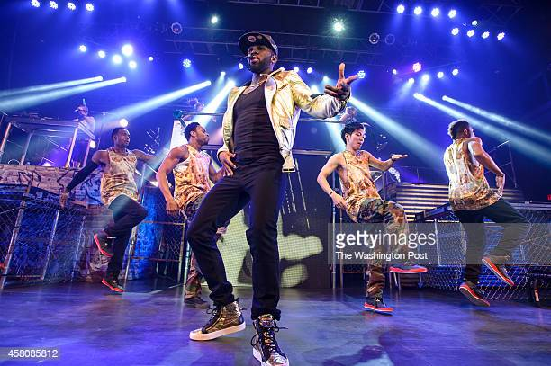 SPRING MD October 28 2014 Jason Derulo performs at the Fillmore Silver Spring in Silver Spring MD Derulo's latest album Talk Dirty debuted at on the...