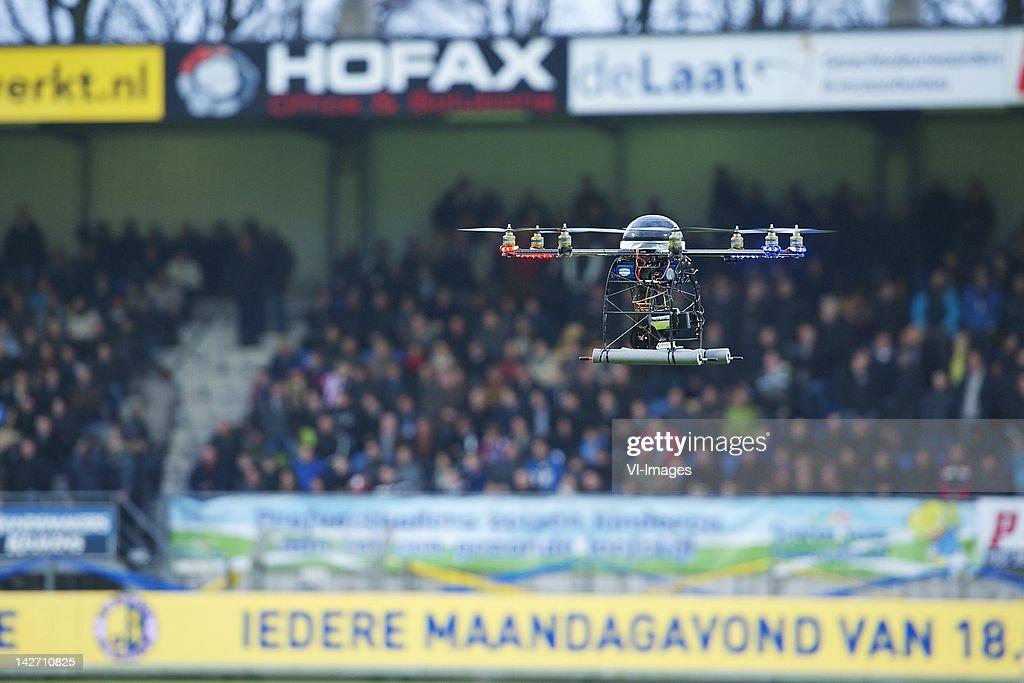 Dutch Eredivisie - RKC Waalwijk v PSV Eindhoven : News Photo