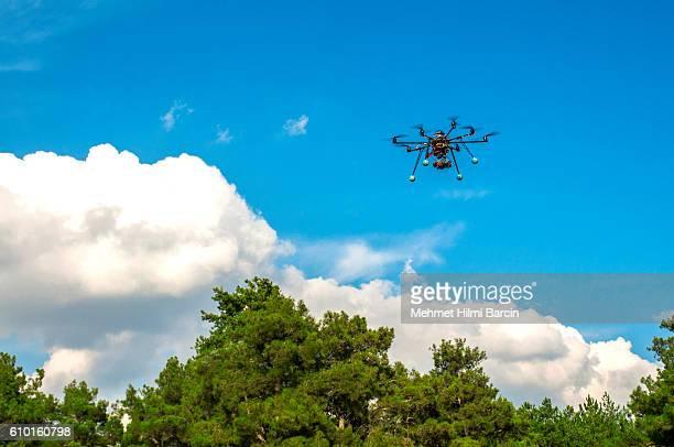 オクトコプター - オクトコプター ストックフォトと画像