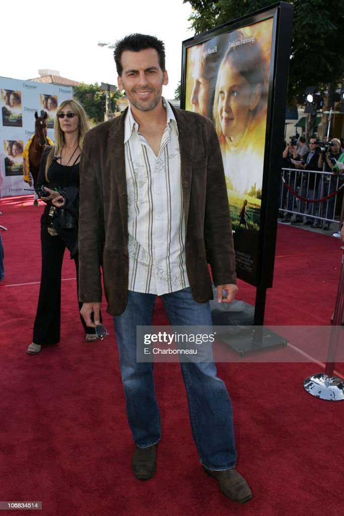 """DreamWorks Pictures' """"Dreamer: Inspired by a True Story"""" Los Angeles Premiere -"""