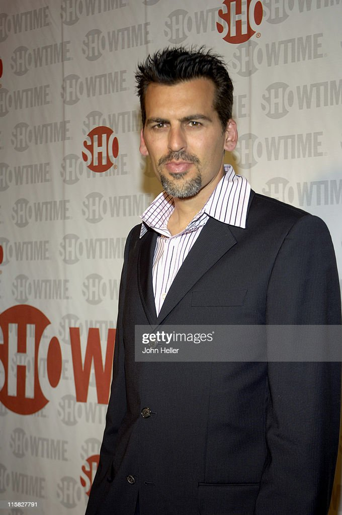 """Showtime's """"Sleeper Cell"""" Premiere - Arrivals"""