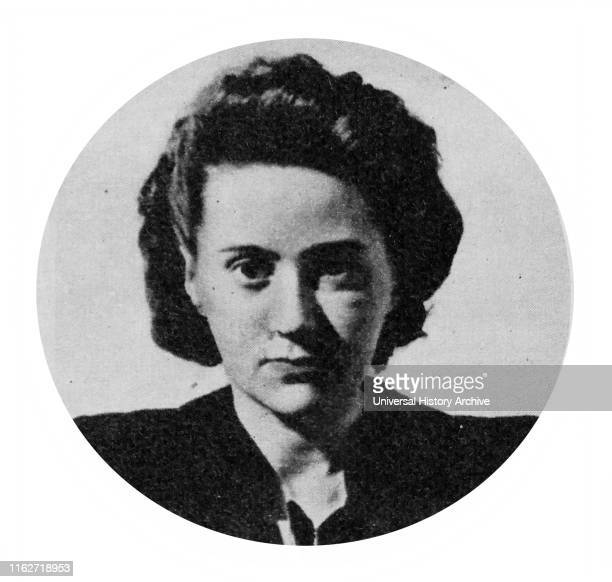 Odette Sansom Hallowes also known as Odette Sansom and Odette Churchill Allied intelligence officer during the Second World War Her wartime exploits...