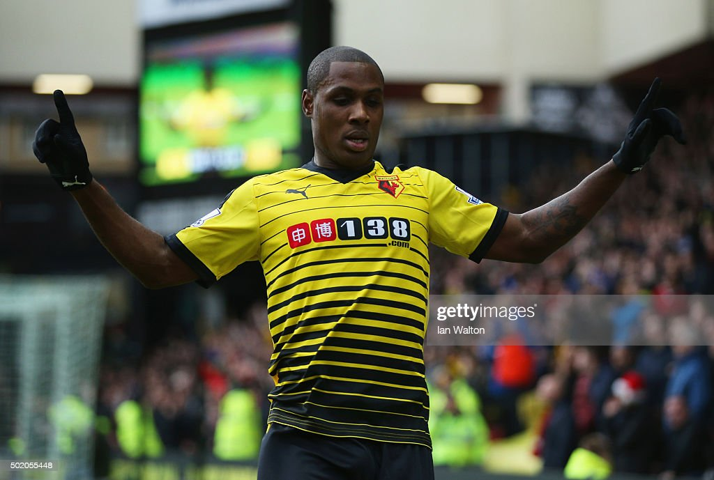 Watford v Liverpool - Premier League : Photo d'actualité