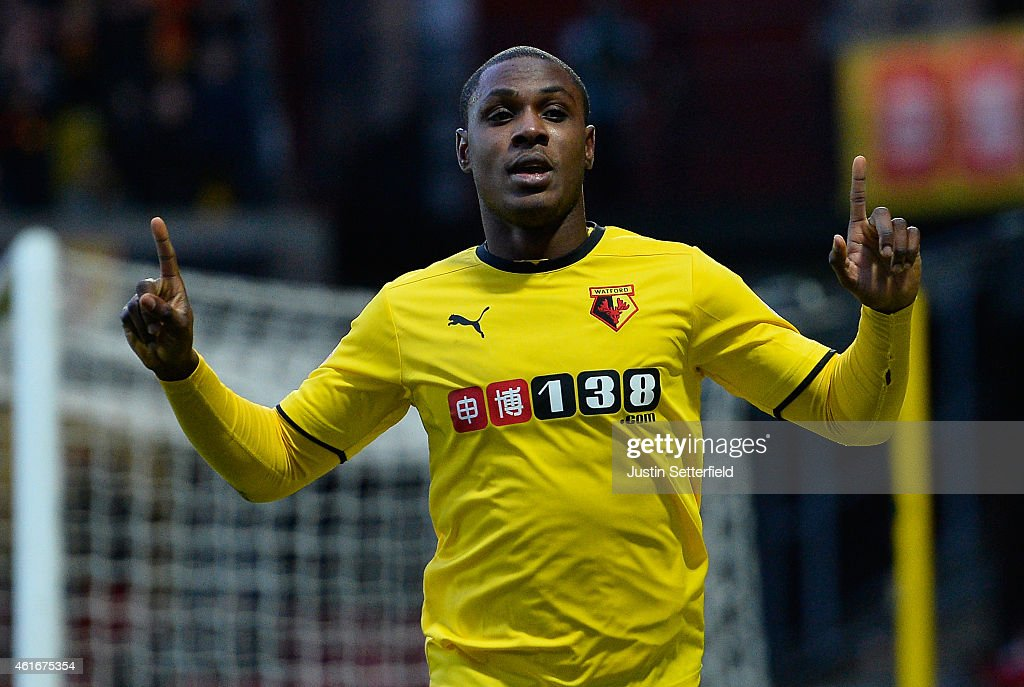Watford v Charlton Athletic - Sky Bet Championship