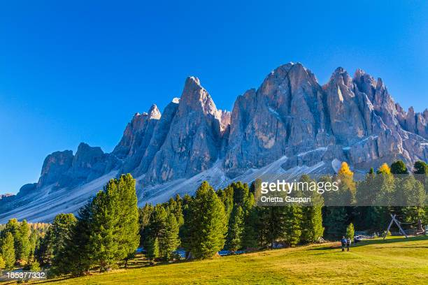 Odle di Funes, Italy