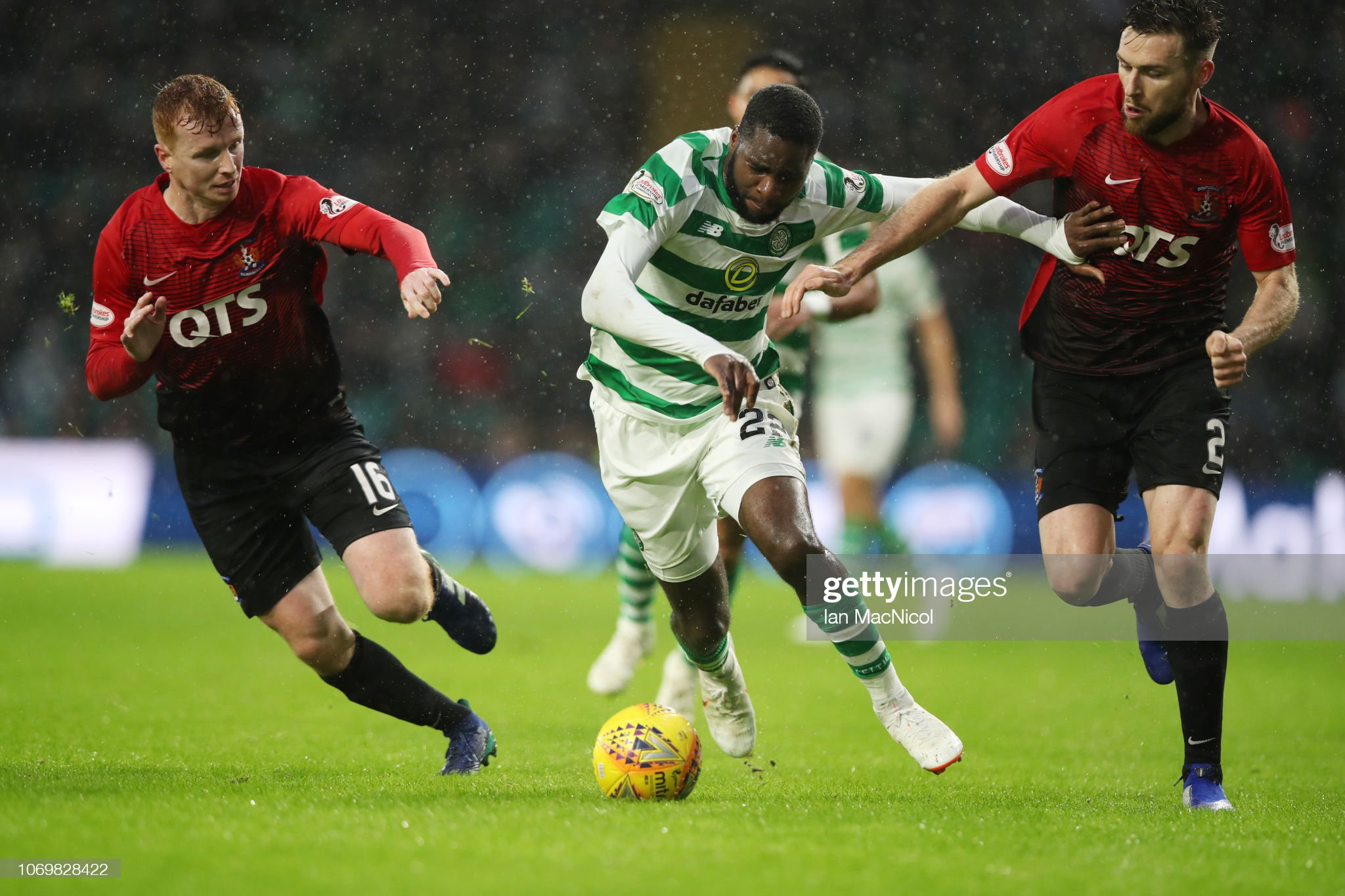 Kilmarnock vs Celtic Preview, prediction and odds