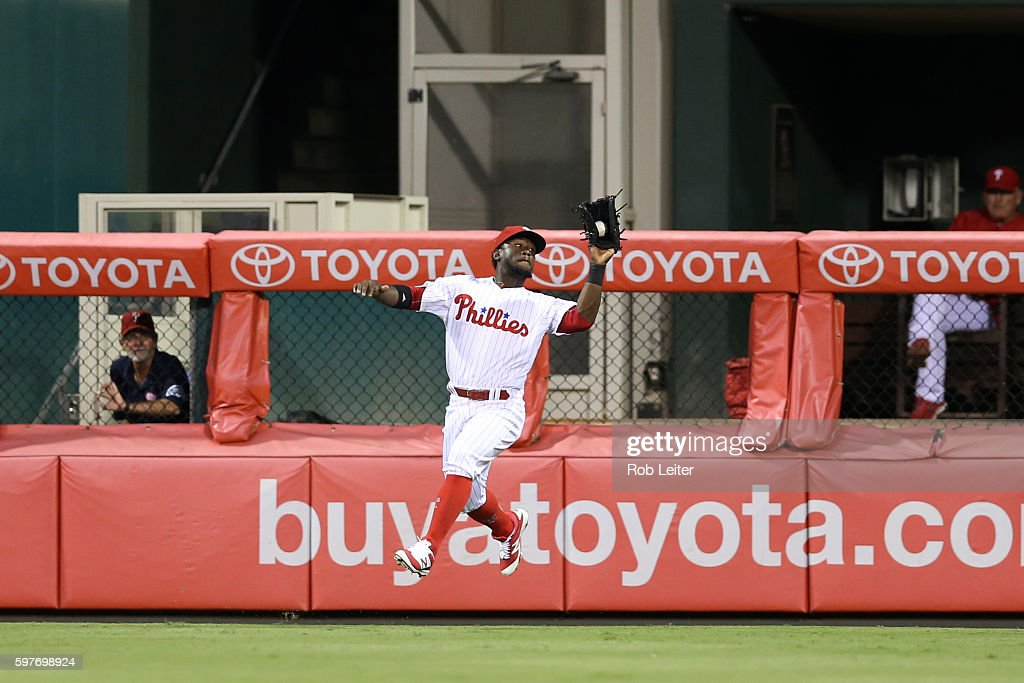 St. Louis Cardinals v Philadelphia Phillies : News Photo