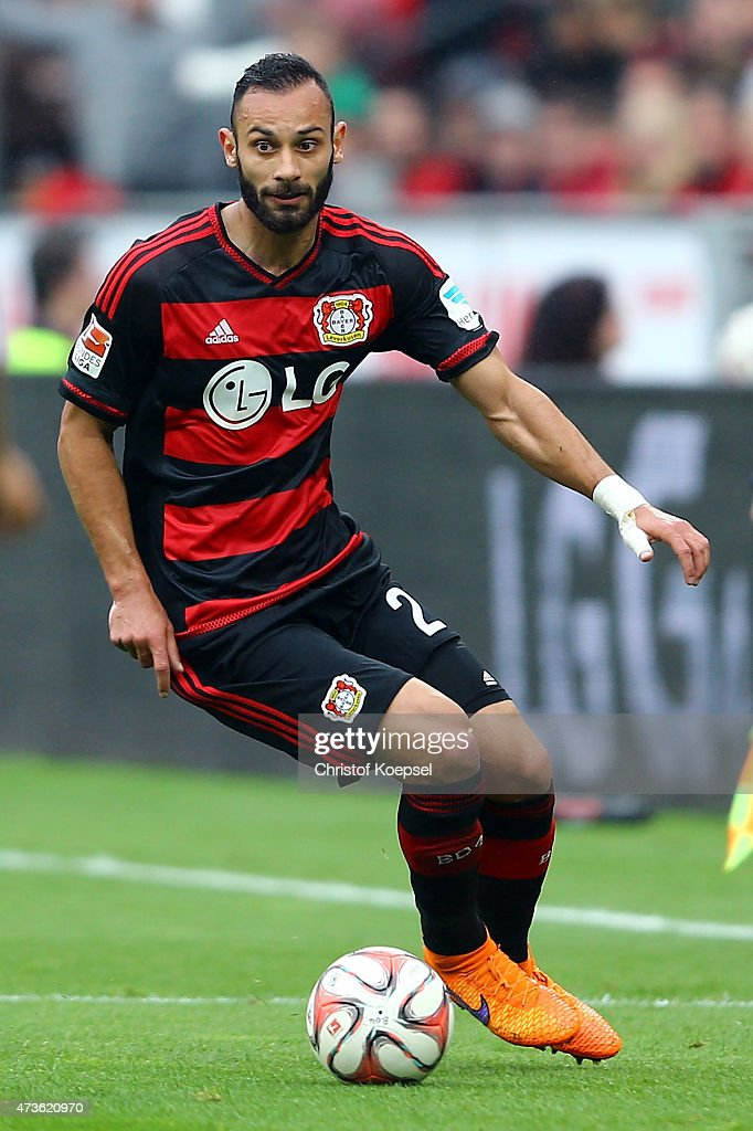 Bayer 04 Leverkusen v 1899 Hoffenheim - Bundesliga : News Photo