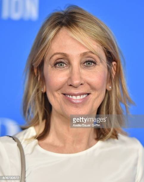 CEO of 20th Century Fox Stacey Snider arrives at the Hollywood Foreign Press Association's Grants Banquet at the Beverly Wilshire Four Seasons Hotel...