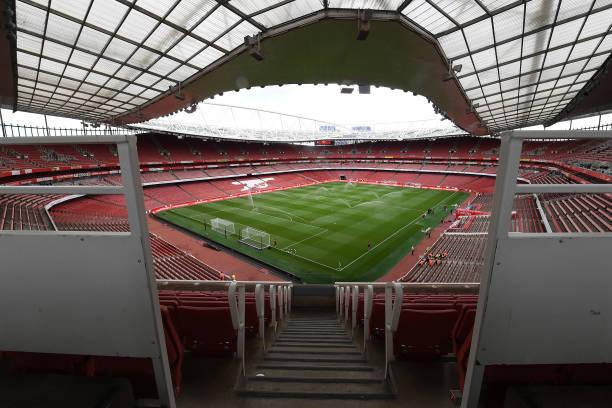 GBR: Arsenal v Chelsea: The Mind Series