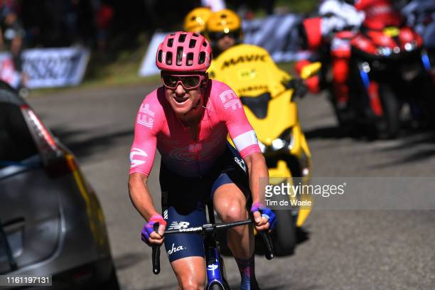 Of Australia and Team EF Education First / during the 106th Tour de France 2019, Stage 5 a 175,5km stage from Saint-Dié-des-Vosges to Colmar / TDF /...