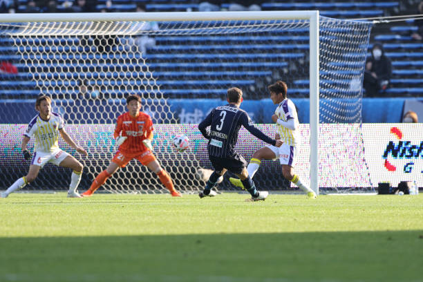 JPN: Avispa Fukuoka v Kyoto Sanga - J.League Meiji Yasuda J2