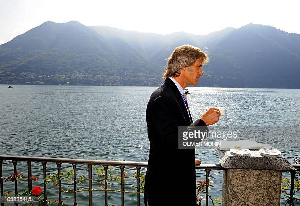 barilla group guido barilla stock photos and pictures getty images ceo of barilla spa guido barilla drinks coffee during a working session break at the ambrosetti