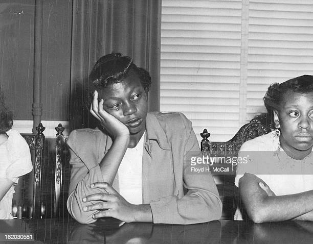 SEP 8 1951 SEP 16 1951 ***** Of Beatings Starvings at State homeThese three former inmates of the state dependent childrens home district Attorney...