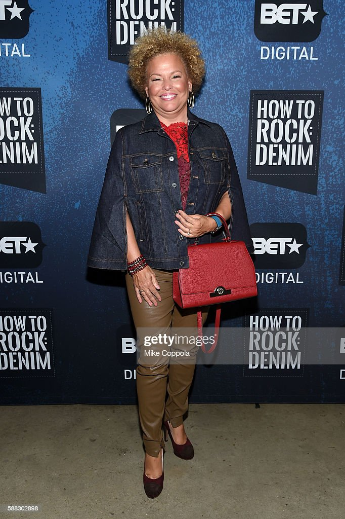 BET How To Rock: Denim - Arrivals