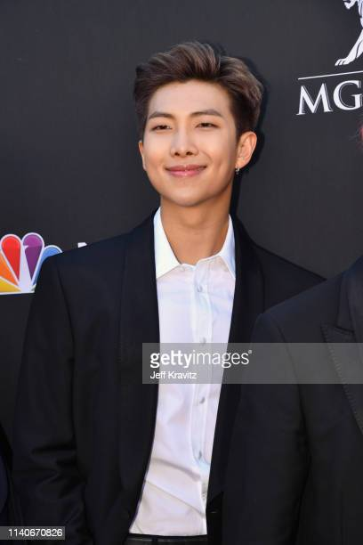 Of BTS attends the 2019 Billboard Music Awards at MGM Grand Garden Arena on May 1, 2019 in Las Vegas, Nevada.
