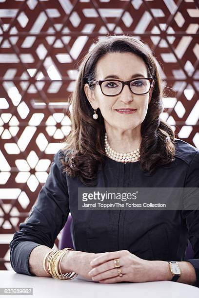 CEO of Cartica Capital Teresa Barger is photographed for Forbes Magazine on November 1 2016 in Washington DC PUBLISHED IMAGE CREDIT MUST READ Jamel...
