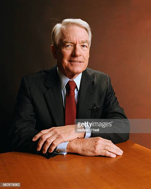 CEO of Charles Schwab
