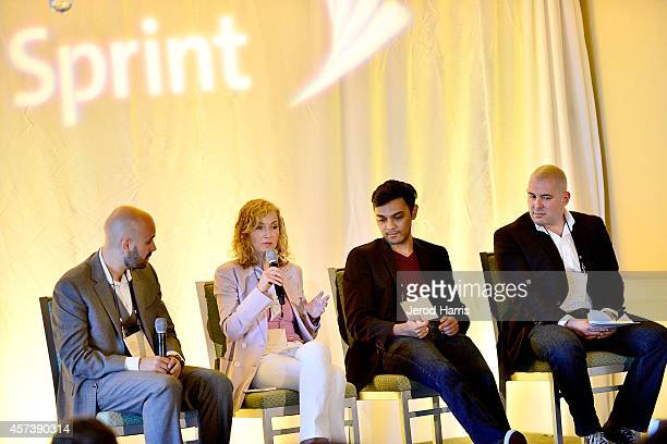 CEO of Clef Brennan Byrne Executive Vice President RingCentral Kira Makagon Chief Product Officer of WellFrame Archit Bhise and Mobile Commerce...
