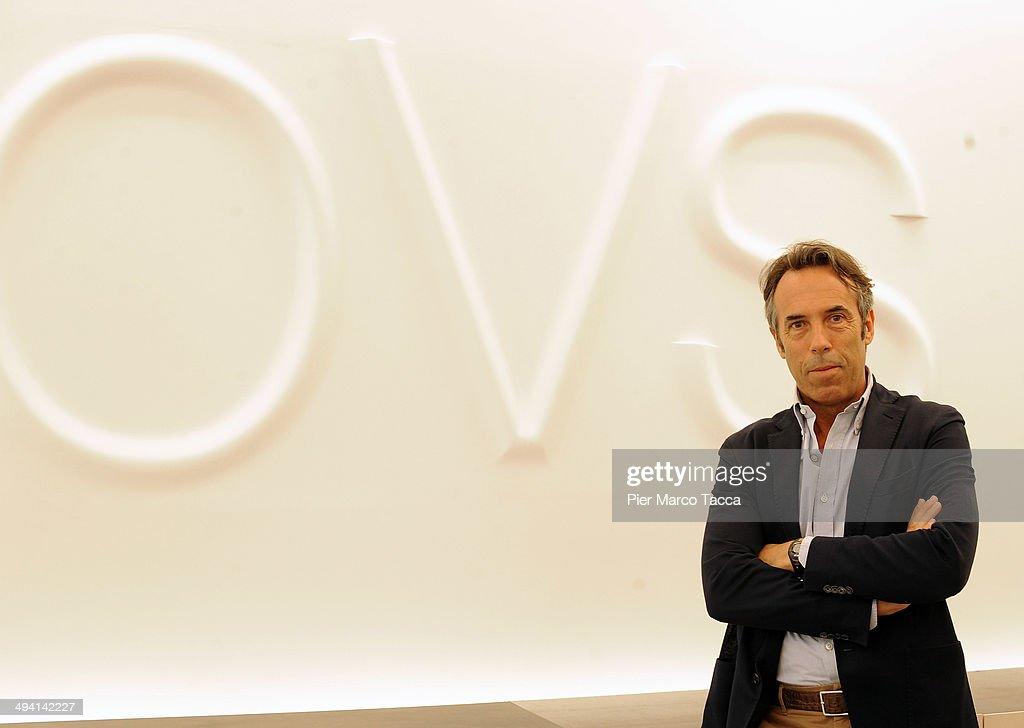 New OVS Store Opening : News Photo