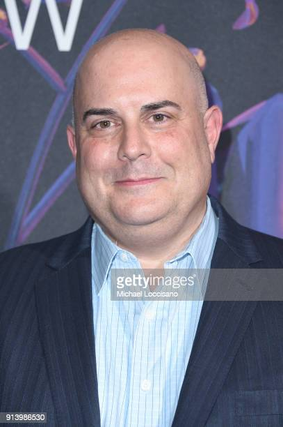 SVP of Content Operations John Ward attends the 2018 DIRECTV NOW Super Saturday Night Concert at NOMADIC LIVE at The Armory on February 3 2018 in...