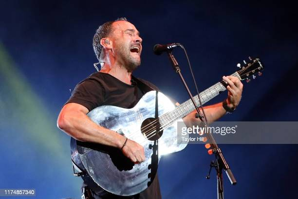 of Dave Matthews Band performs during the 2019 KAABOO Del Mar Festival at Del Mar Race Track on September 14 2019 in Del Mar California