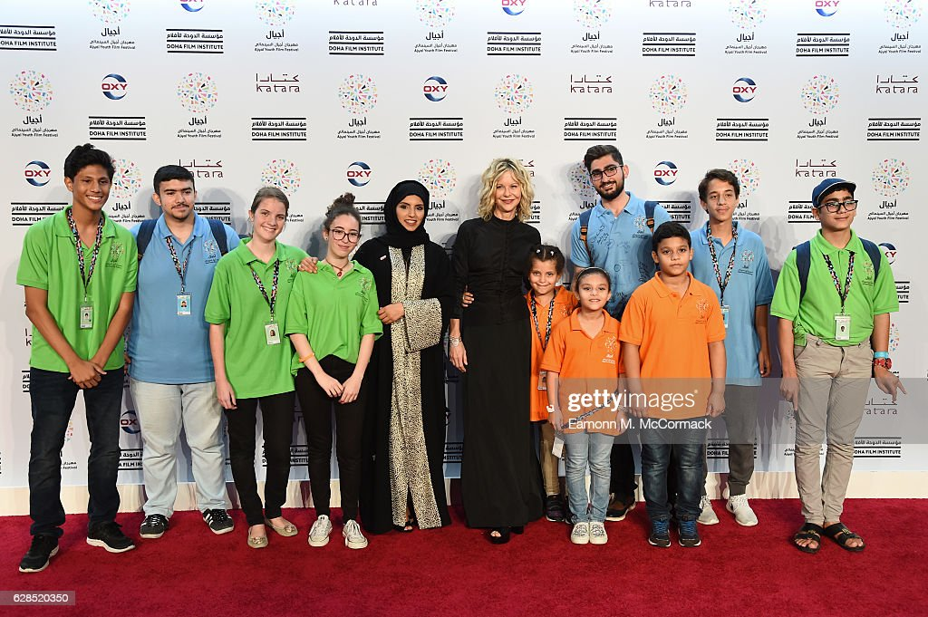 Ajyal Youth Film Festival 2016: Day 6 : News Photo