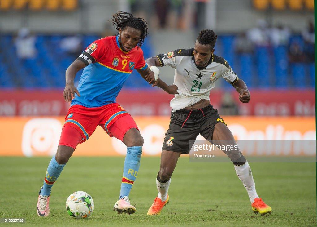 Winner Group C v Runner-up Group D - 2017 Africa Cup of Nations Quarter-final
