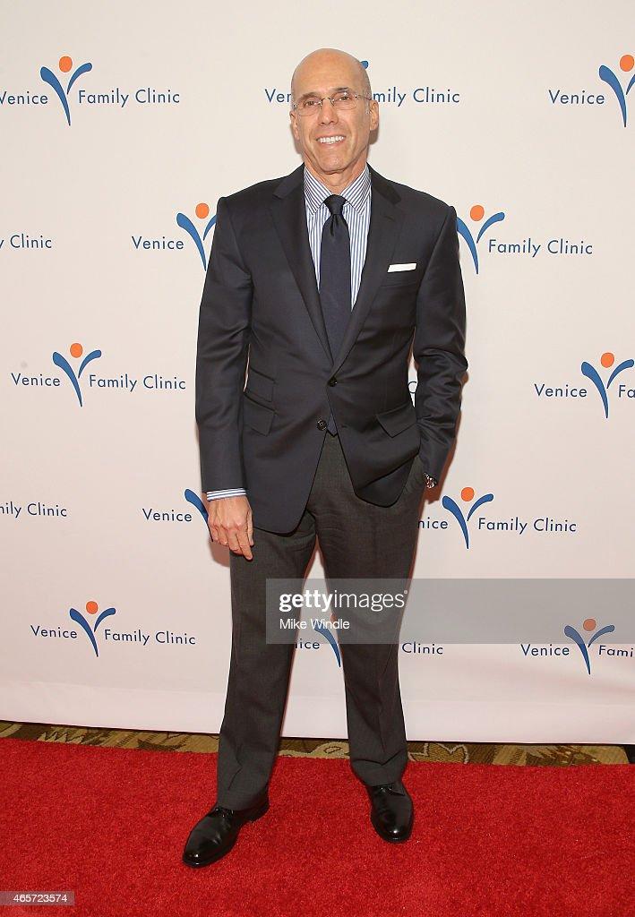 Venice Family Clinic's Silver Circle Gala