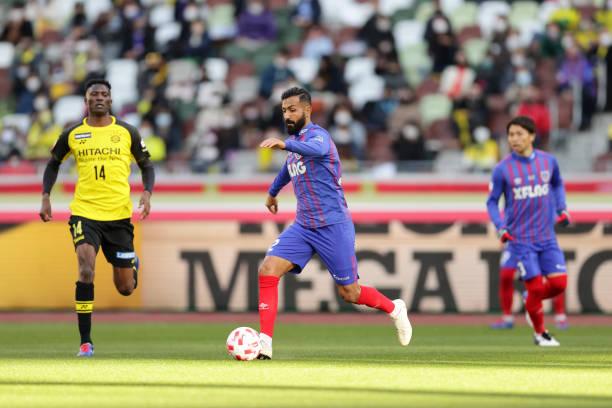 JPN: Kashiwa Reysol v FC Tokyo - J.League YBC Levain Cup Final