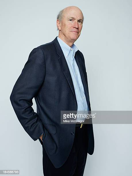 CEO of Home Depot Frank Blake is photographed for Fortune Magazine on September 5 2013 in New York City