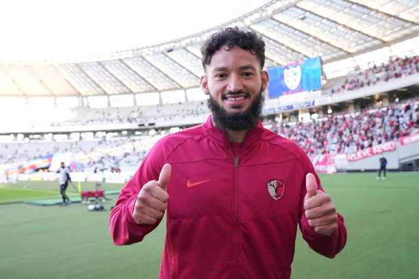 JPN: FC Tokyo v Kashima Antlers - J.League Meiji Yasuda J1