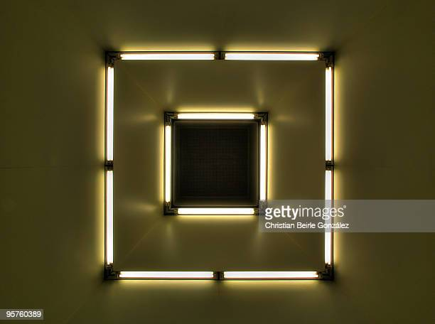 of lines and light - christian beirle gonzález stock pictures, royalty-free photos & images