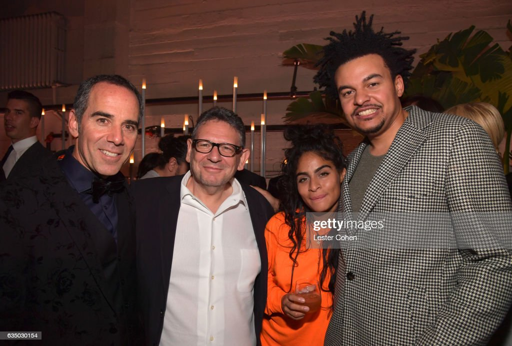 Universal Music Group 2017 Grammy After Party Presented By American Airlines And Citi - Inside : News Photo