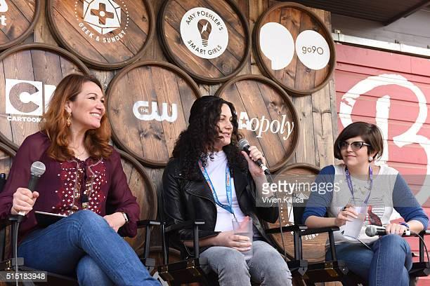 Of SaaS and Cloud Marketplace at IBM Lisa Hammitt, Senior VP of Marketing and Partnerships at Cartoon Network, Adult Swim and Boomerang Jill King and...