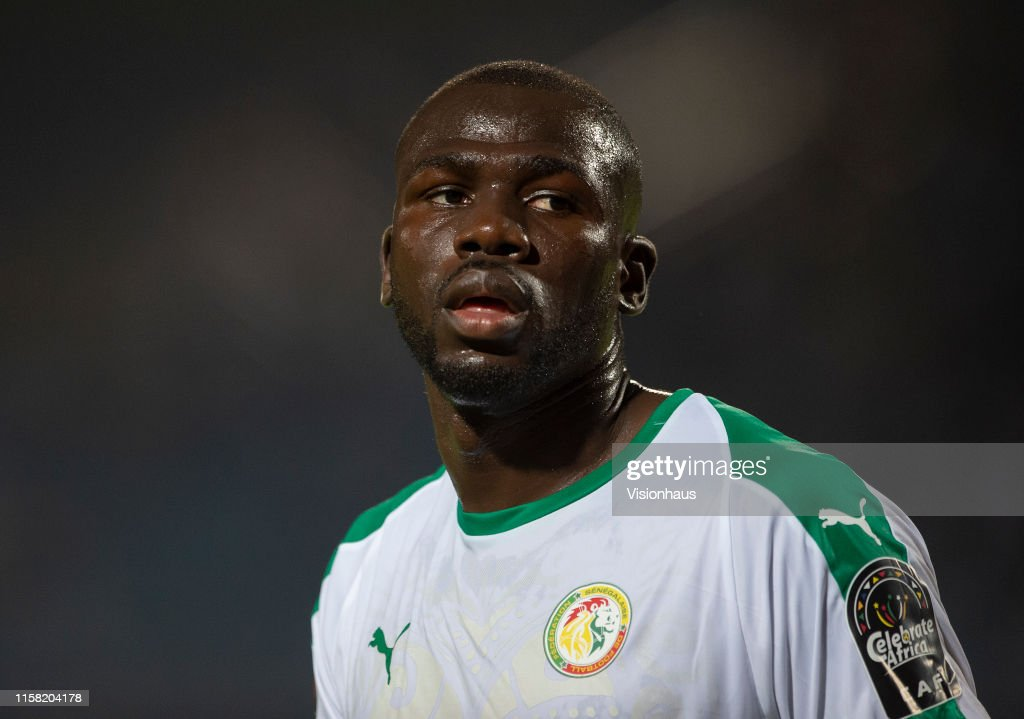 Senegal v Tanzania: Group C - 2019 Africa Cup of Nations : News Photo