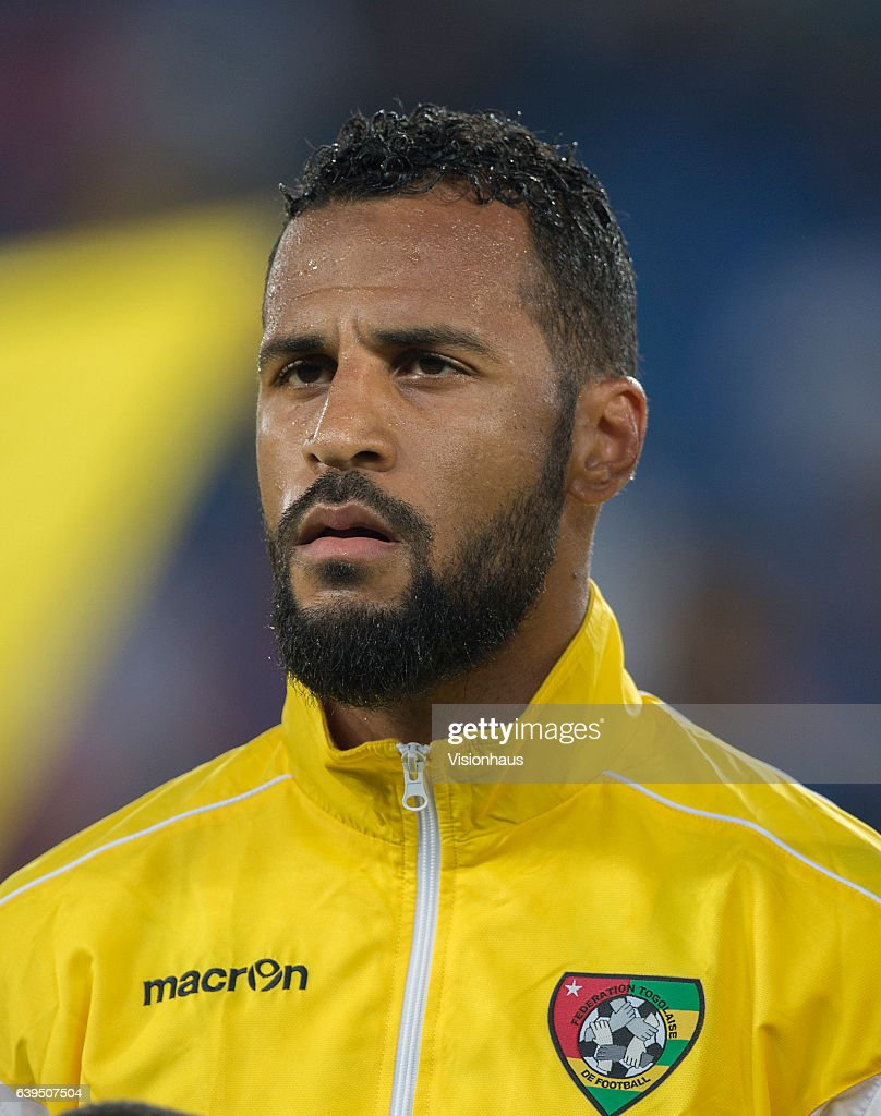 Morocco v Togo - 2017 Africa Cup of Nations: Group C
