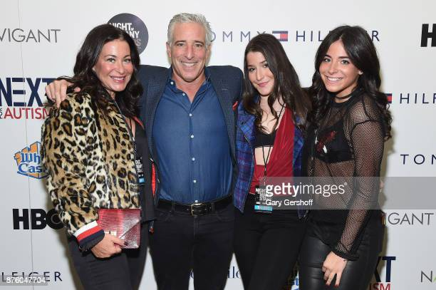CEO of Tommy Hilfiger Gary Sheinbaum attends HBO's Night Of Too Many Stars America Unites For Autism Programs at The Theater at Madison Square Garden...