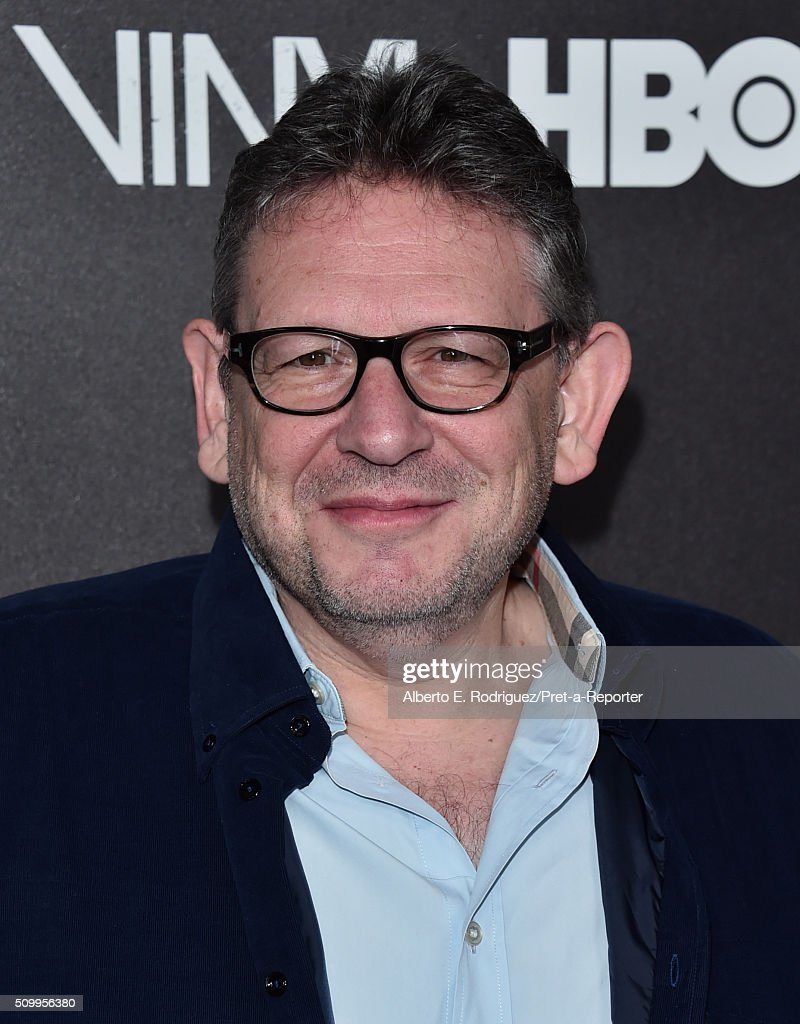 CEO of Universal Music Group Lucian Grainge attends the 2016 Billboard Power 100 Celebration at Bouchon on February 12, 2016 in Beverly Hills, California.