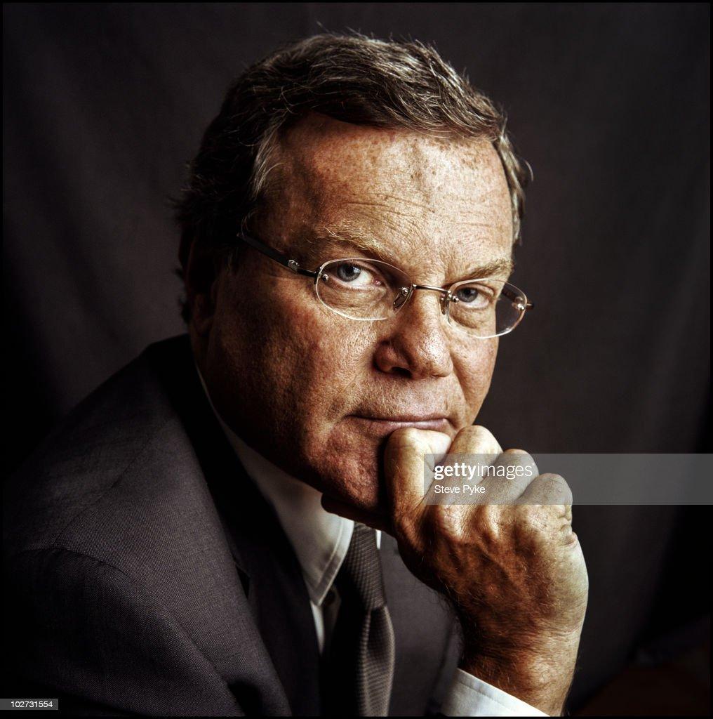 Martin Sorrell, October 27, 2004