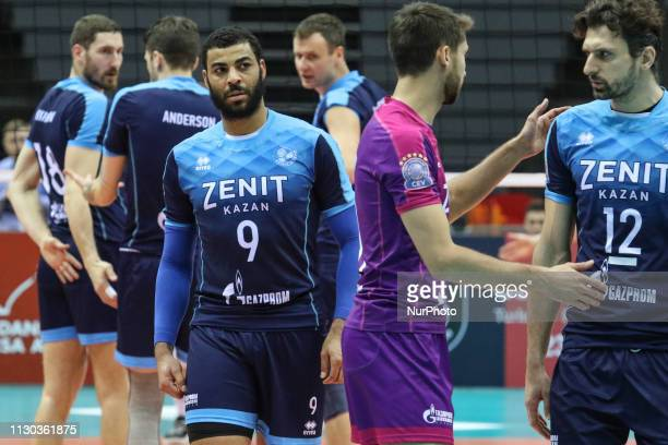 509 Vc Zenit Kazan Photos And Premium High Res Pictures Getty Images