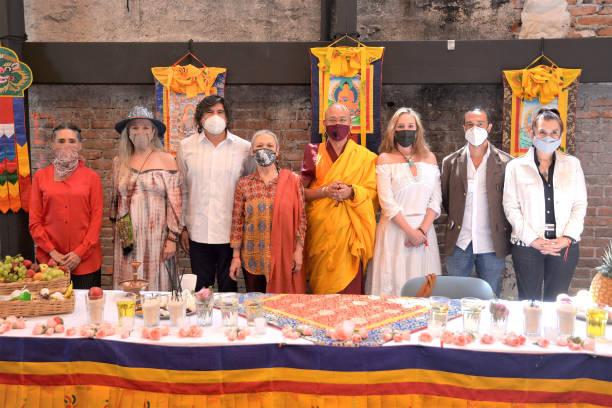 MEX: Reopening of 'El Círculo Teatral'