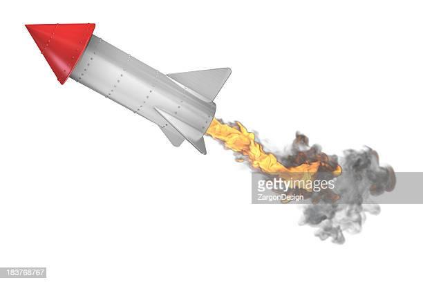 De réduction comme une fusée