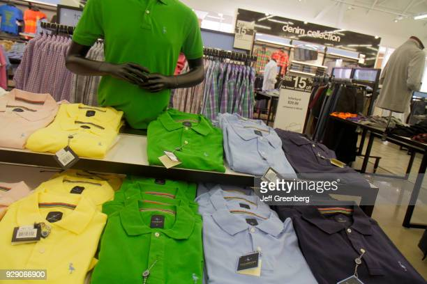 15% off men's clothing in Bloomingdale's The Outlet Store